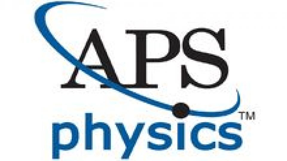 Logo APS Physics