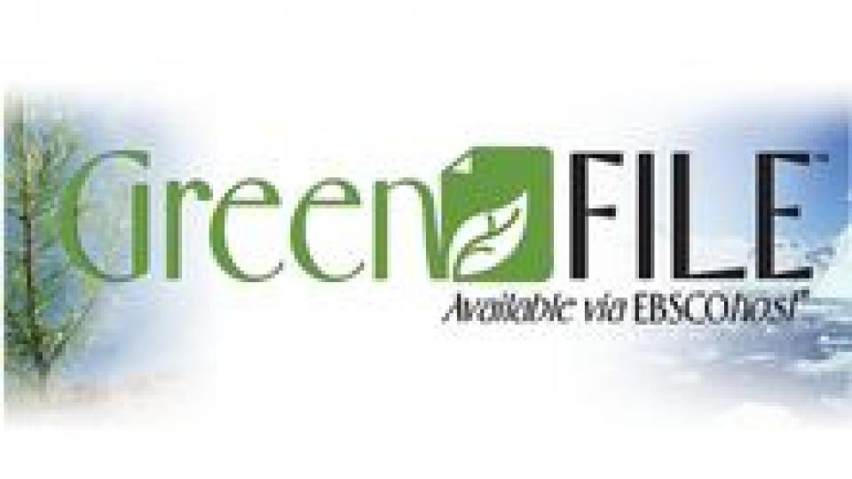 Logo Greenfile
